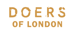 Logo Doers of London