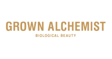 Logo Grown Alchemist