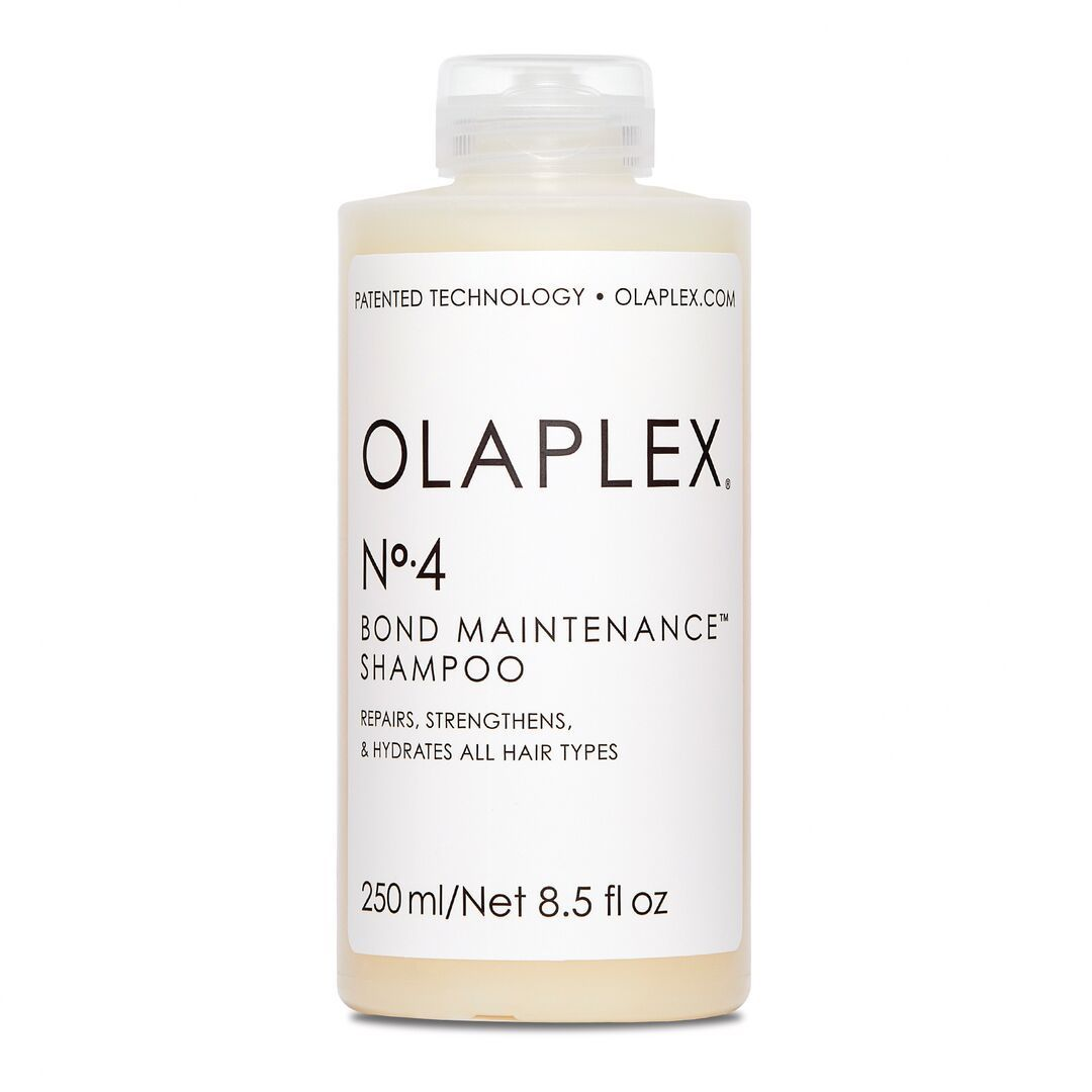 Olaplex No. 4 Maintenance Shampoo