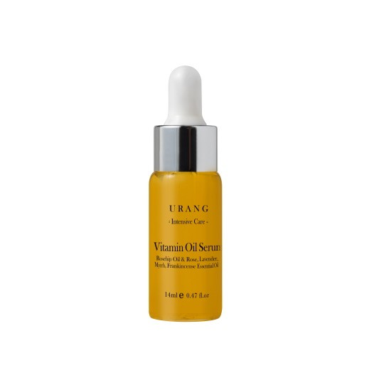 Vitamin oil serum-olio viso